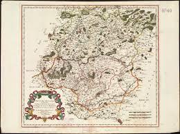 Ou Map Evesché De Laon Ou Sont Les Duché Et Pairrie De Laon Balliages