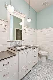 bathroom ideas with wainscoting best 25 wainscoting bathroom ideas on half bathroom