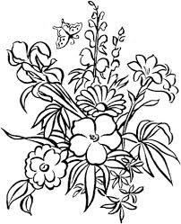 the most awesome coloring pages for adults flowers with regard to