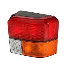 tail light lens assembly ulo w0133 1611072 ulo passenger side replacement tail light lens