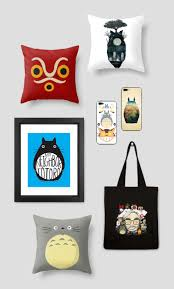 Totoro Home Decor by 1815 Best Totoro Images On Pinterest