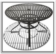 Patio Table Umbrella Insert Patio Table Umbrella Hole Insert Home Design Ideas