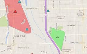 Peco Power Outage Map Houston Lighting And Power Outages Lilianduval