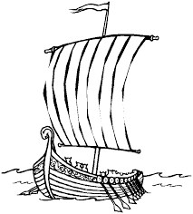 Wonderful Boat Coloring Pages Gallery Coloring 2261 Unknown