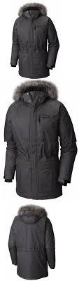 men coats and jackets columbia mens xl alpine escape down jacket