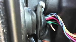 wiring diagram power door locks wiring diagram youtube
