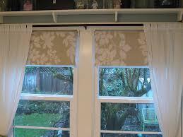 Cheap Curtain Rod Ideas Rindy Mae The Baby U0027s Room Cheap Diy Curtain Rods