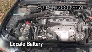 2000 honda accord ex parts battery replacement 1998 2002 honda accord 2000 honda accord ex