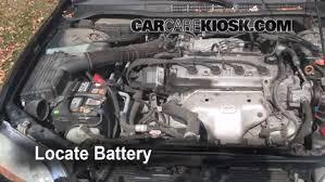 honda car batteries battery replacement 1998 2002 honda accord 2000 honda accord ex