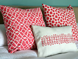 Where To Buy Sofa Pillows by Intelligent Where To Buy Sofa Pillows Tags Red Decorative