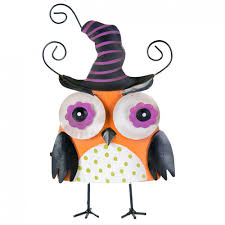 Halloween Owl Clipart by 11