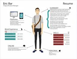 standard resume format is standard type of resume format good for me infographic resume is standard resume format good for me