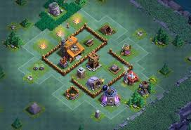 Coc Map Clash Of Clans Builder U0027s Base Base Design Tips And Layouts