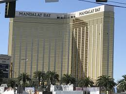 what happened inside the shooter u0027s suite at the mandalay bay hotel