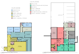 Color Floor Plan Revitcity Com Color Legends