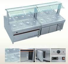 cold u0026 warm buffet display buffet equipment buy buffet display