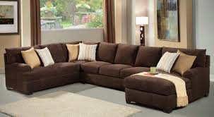 Chenille Sectional Sofa Sofa Olympus Digital Camera Sectional With Ottoman And Chaise