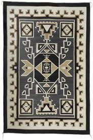 symbols and motifs in navajo weaving road arts