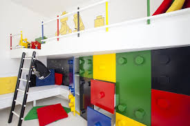10 super cool kids playroom ideas that usher in colorful joy