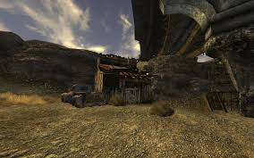 Shack by Fields U0027 Shack Fallout Wiki Fandom Powered By Wikia