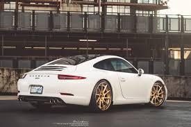 porsche targa white porsche 911 991 brixton forged wheels
