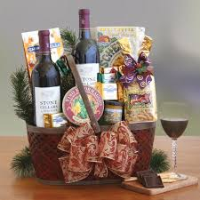 wine gift basket ideas napa valley wine gift basket wine shopping mall