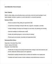 resume editor resume freelance editor