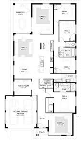 floor plans for 4 bedroom houses 4 bedroom duplex house plans india centerfordemocracy org
