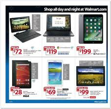 walgreens thanksgiving day ad walmart black friday ad for 2016 is here