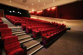 paragon cinema seating installation cinema seating pinterest