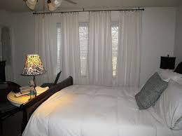white bedroom curtains wonderful curtains for white bedroom decor with white blackout