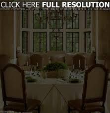bathroom gorgeous formal dining room window treatments decor