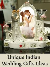 wedding gifts unique indian wedding gifts ideas list of best indian wedding