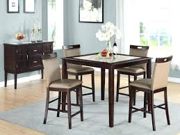pedestal dining room table sets tall dining room tables sets black and brown dining room sets