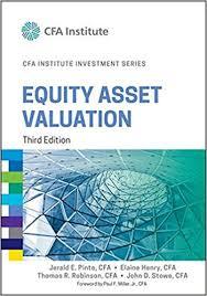 skripsi layout toko amazon com equity asset valuation cfa institute investment series