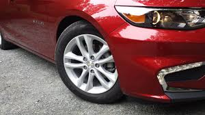 Most Comfortable Tires Review 2017 Chevrolet Malibu Hybrreview 2017 Chevrolet Malibu