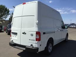 nissan commercial 2017 new nv cargo nv passenger or nv200 for sale in sherwood park ab