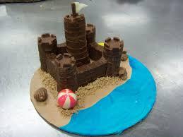 chocolate sand castle by jab2810 on deviantart
