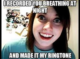 Obsessive Girlfriend Meme - overly attached girlfriend memes image memes at relatably com