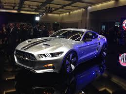 2015 Gt500 Specs 2014 La Auto Show Debut Vehicles Part 2 Car Statement