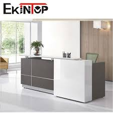 Buy Reception Desk Desk Modern Office Reception Desk Portable Counter Table Design