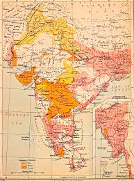 Bombay India Map by File 1911 Map Of British India Showing Crop Land Dedicated To