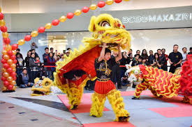 milpitas lunar new year celebrations ring in year of the rooster