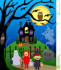cute spooky background kids halloween backgrounds u2013 festival collections