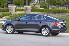 vauxhall buick 2014 buick lacrosse starts at 34 060 with eassist i 4 or v 6