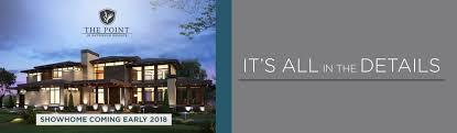 Luxury Home Builder Calgary by New West Luxury Homes Calgary And Kelowna