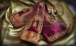 wedding blouses shopzters top 12 designer studios in coimbatore are showing the