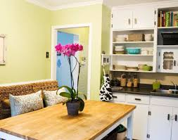 kitchen beautiful small kitchen designs with bright color