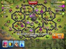 image clash of clans xbow interesting layout clash of clans pittsburgh