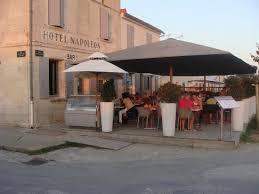 chambre d hote ile d aix la terrasse du restaurant photo de hotel napoléon île d aix